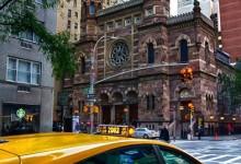 New York en HDR