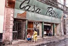 De tiendas por La Habana
